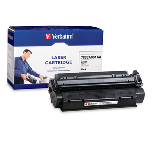 Canon 7833a001AA Black Rplc Laser Cartridge S-35 Series 350 / Mfr. No.: 95432