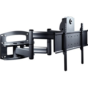 Universal Articulating Dual-Arm Mnt Extend 31.9in F/ 42-60in Lcd/Pl