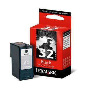 Lexmark® Inkjet Cartridge High Yiled #35 Colour