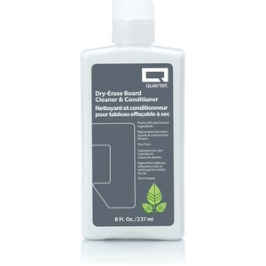 Quartet® Dry-Erase Board Cleaner and Conditioner 8 oz