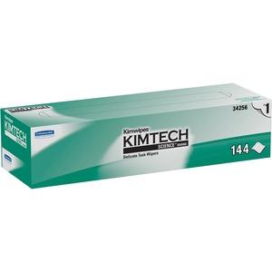 Kimtech Science® Kimwipes® Task Wipes 140 Sheets/box