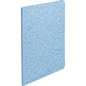 Pressboard Report Cover - Light Blue