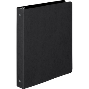 "BINDER PRESSTEX 1"" BLACK 38611"