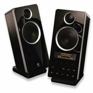 Logitech Z-10 Speaker System
