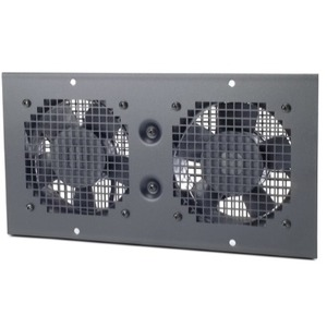 Netshelter Wx Fan Tray 120vac Black / Mfr. no.: AR8206ABLK