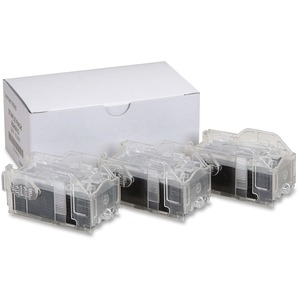 Lexmark 3pk Staple Cartridges Of 5000 / Mfr. No.: 25a0013