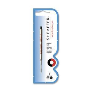 Sheaffer® Ball Point Pen Refill Medium Point Black