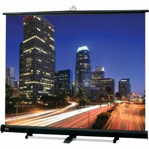 "Draper Luma 2/R Manual Projection Screen - 120"" - 4:3"