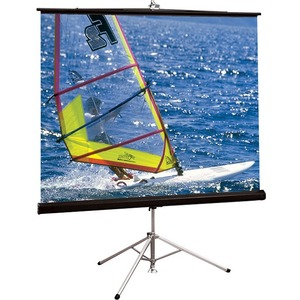 Diplomat/R Portable Screen 96x96in Matt White / Mfr. No.: 215006