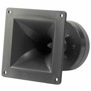 Pyle 4 X 4 Horn Tweeter / Mfr. No.: Ph44