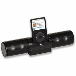 Logitech mm32 Portable Speaker System