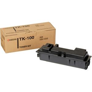 TONER KYOCERA TK-100 Pour KM 1500 - 6 000 pages - TK-100