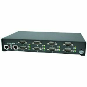 Devicemaster Serial Hub 8 ROHS Rs232 Serial To Enet / Mfr. No.: 99465-7