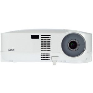 NEC MultiSync VT58BE Portable Projector
