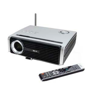 Acer Professional PD527W Digital Projector