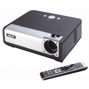 Acer Professional PD726W Digital Projector