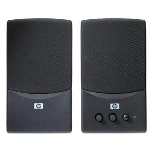 HP USB Powered Speakers