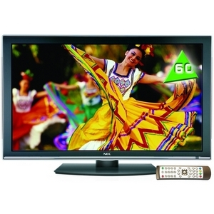 "NEC PlasmaSync Showcase Series 60XR5 60"" Plasma TV"