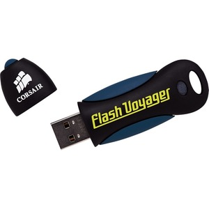16gb USB2.0 Flash Voyager 22mb/S Read and 5.5mb/S Write 10y / Mfr. No.: CmfUSB2.0-16gb