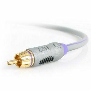 StarTech.com Premium 6.6 ft (2m) Sub-woofer Audio Cable