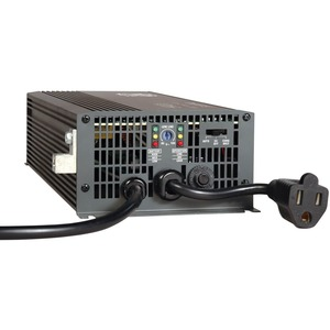 Powerverter 700w 12vdc Inverter Charger 120v 6a Ats 1 Outlet 5- / Mfr. No.: Aps700hf