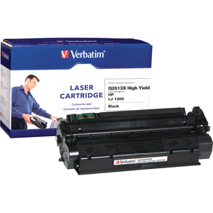 Hp Q2613x Toner Cartridge 96006 Hy For Laserjet 1300 4500 Pages / Mfr. No.: 96006