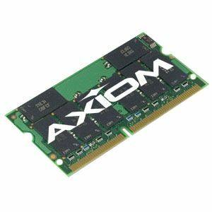 Axiom 512MB DDR2 SDRAM Memory Module