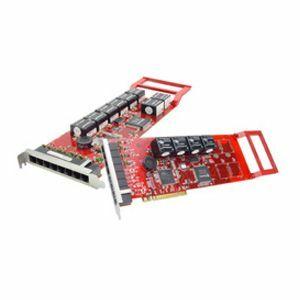 Comtrol RocketModem uPCI IV 4 Port Modem