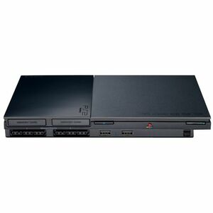 Sony PlayStation 2 Slim Gaming Console