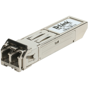 100base-Fx Multimode Lc Sfp Transceiver Upto 2km / Mfr. No.: Dem-211