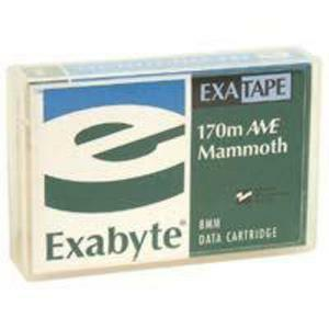 Tandberg Data Mammoth 170m AME Data Cartridge