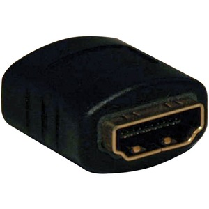 HDMI Compact Gender Changer Adapter Coupler HDMI Female/Fem / Mfr. No.: P164-000