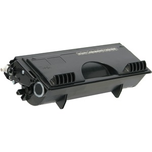 Black High Yield Toner Cartridge For Brother Tn460 / Mfr. No.: V7tn460g