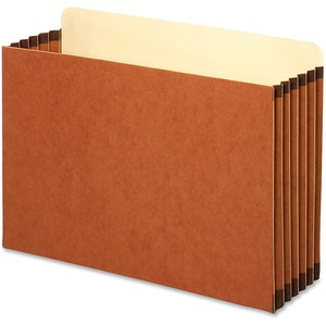 "Pendaflex® Full Cabinet File Pocket 5-1/4"" Expansion Legal"