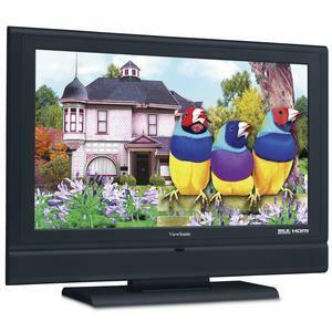 """Viewsonic N4060W 40"""" LCD TV"""