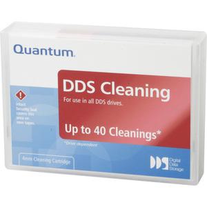 Cartouche de nettoyage Quantum 4 mm - 50 passage - CDMCL