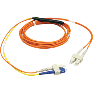 2m Fiber Sc/Sc Mode Conditioning Patch Cable