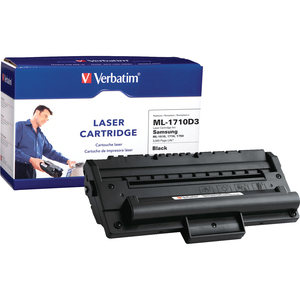 Samsung Compatible Toner Ml 1710d3 Samsung Ml1510 1710 / Mfr. No.: 95509