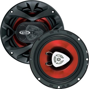 6 1/2in 2-Way Speaker Chaos 250w Max Power / Mfr. No.: Ch6520