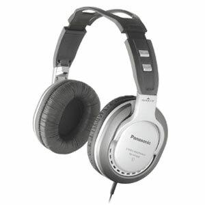 Panasonic RP-HT360 Monitor Headphone