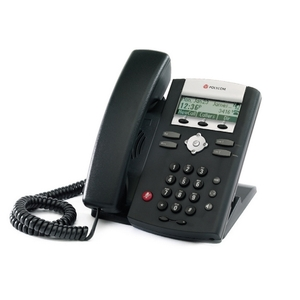 Polycom SoundPoint 330 IP Phone