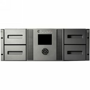 HP StorageWorks MSL4048 LTO Ultrium 920 Tape Library