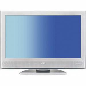 "JVC LT-26DR7SJ 26"" LCD TV"