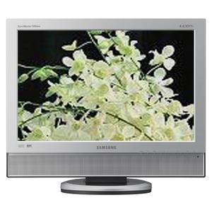 "Samsung SyncMaster 940MW 19"" LCD TV"