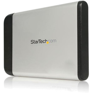 Startech USB 2.0 to SATA External Hard Drive Enclosure / Mfr. No.: Sat2510u2