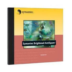 Symantec Premium AntiSpam v.1 Add-on to Symantec Mail Security with 1 Year Essential Support- License - Subscription Lic