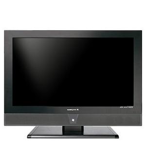 """HannStar 37"""" LCD TV"""