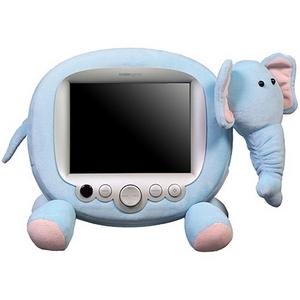 "HannStar HANNSZ.elephant 9.6"" LCD TV"