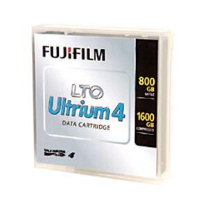 Cartouche FUJIFILM LTO Ultrium4 800Go/1.6To  - 48185