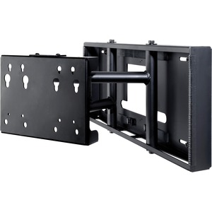 Flat Panel Pullout Swivel LCD Mnt Black 26in/50in Plasma Disp T / Mfr. No.: Fps-1000